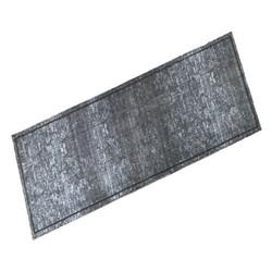 Taupe Velvet Wash Mat