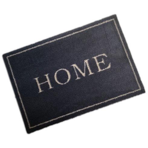 Decorative Wash Mat - Home Anthra