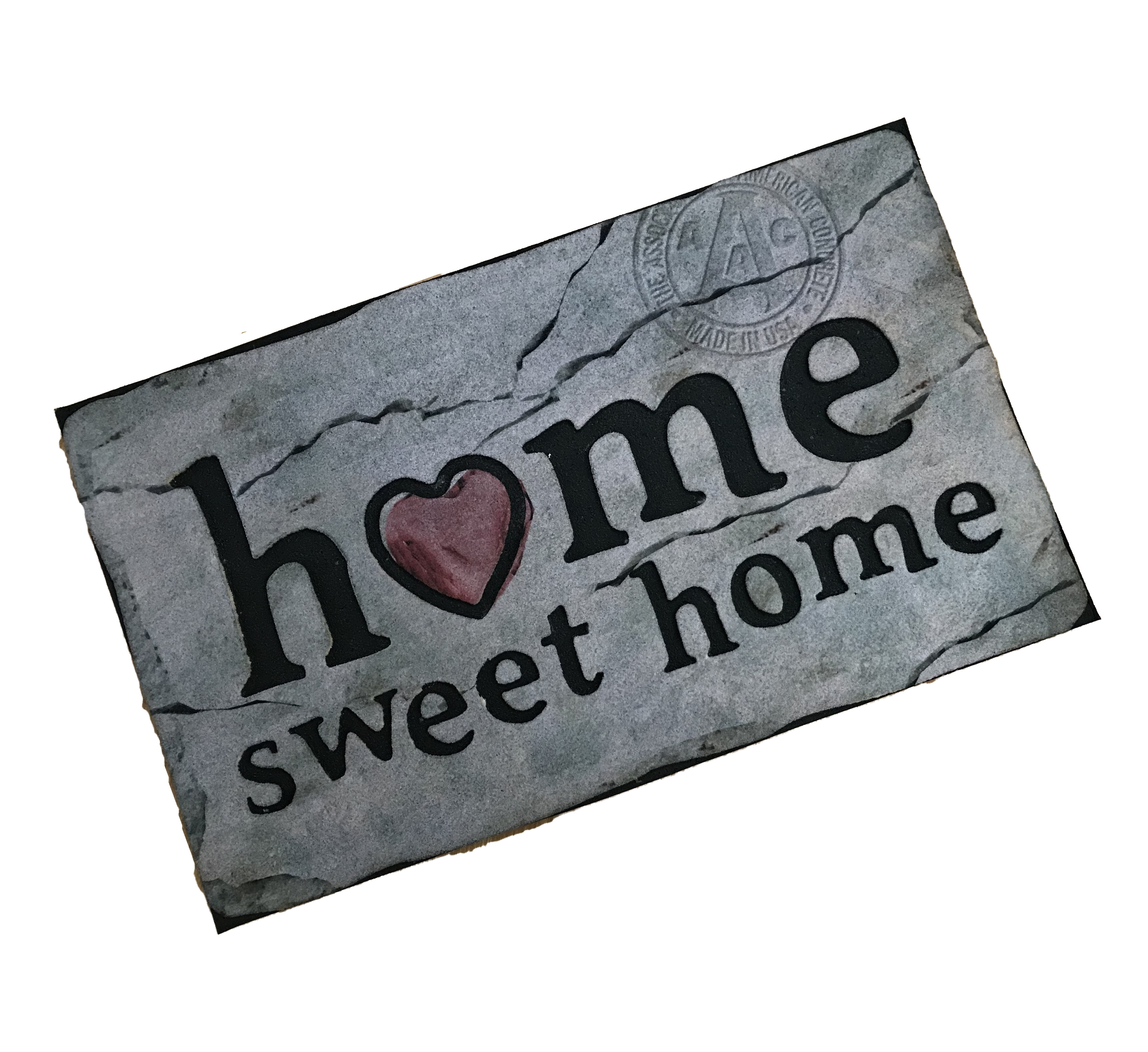 Home Sweet Home Outdoor Mat