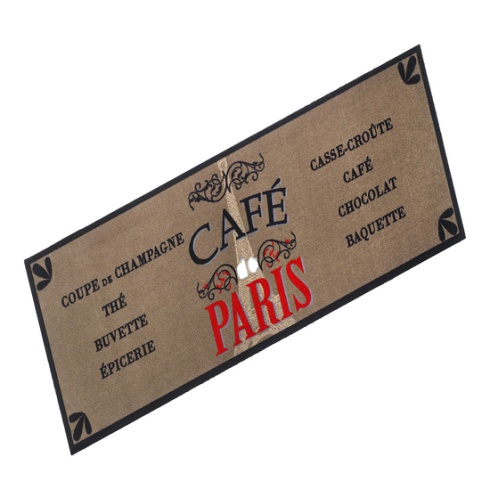 Paris Wash Mat