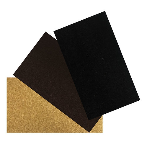 Cut-to-Size Woven Style Synthetic Coir Matting