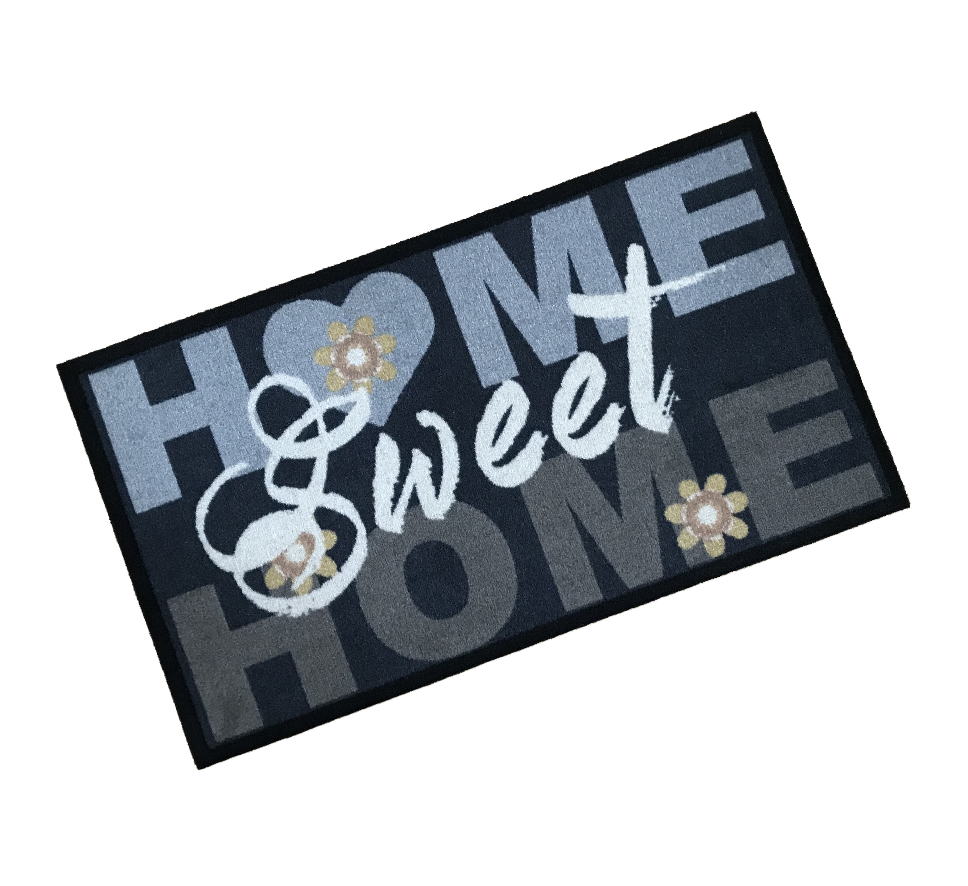 Home Sweet Home Wash Mat
