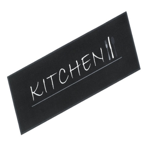 Kitchen Cutlery Wash Mat