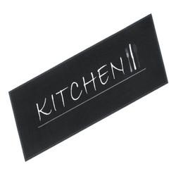 Kitchen Cutlery Wash Mat