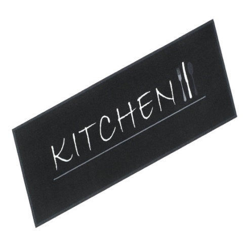 Kitchen Cutlery Cook & Wash Mat