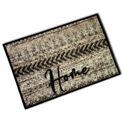 Decorative Wash Mat - Home Sweater