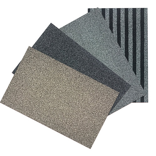 Cut-to-Size Brush Style Synthetic Coir Matting