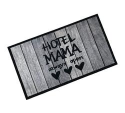 Hotel Mama Wash Mat