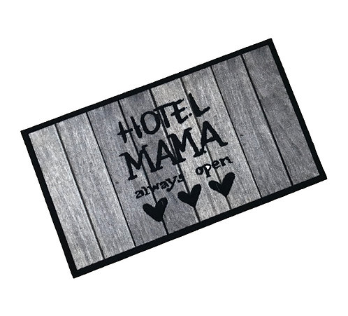 Decorative Wash Mat - Hotel Mama