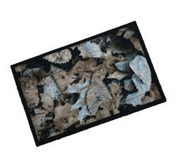 Autumn Leaves Wash Mat