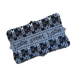 Home Sweet Home Washable Mat