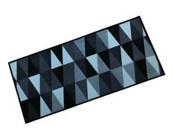 Triangles Wash Mat