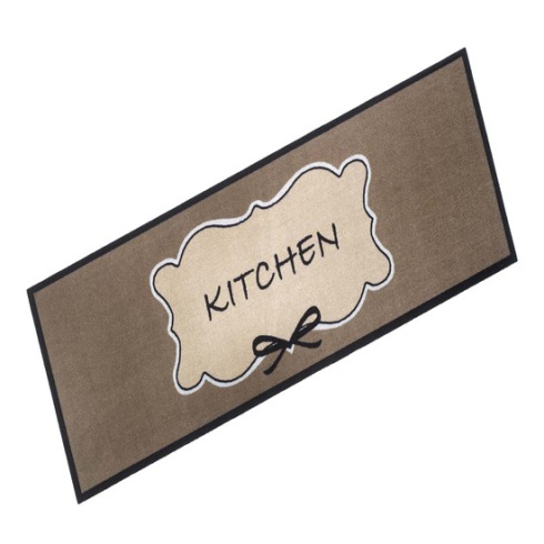 Kitchen Wash Mat