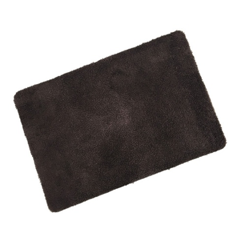 Brown Eco Cotton Wash Mat