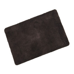 Brown Eco Cotton Wash Mat