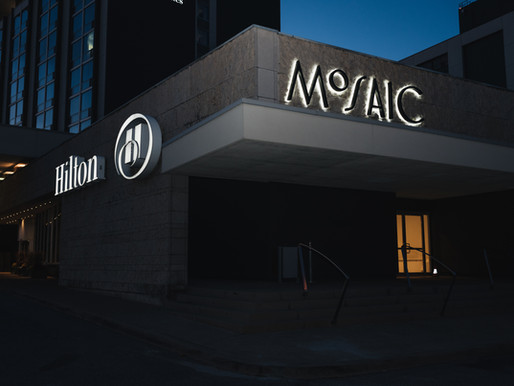 Hilton Toronto Airport Hotel & Suites Debuts New Restaurant