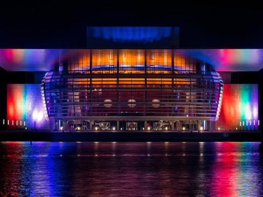 Copenhagen Set to Host WorldPride in 2021