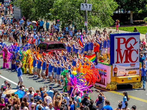What's Gay in Philly this Year?