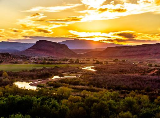 Pride Journey Holiday Spotlight: Red Mountain Resort, Utah