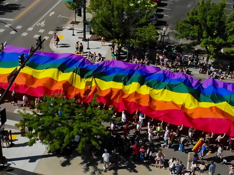 Las Vegas Shows its Ongoing Pride with LGBTQ+ Events and Celebrations