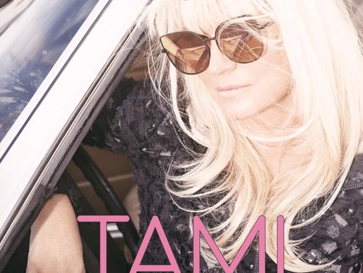 Music Review: Tami Jones - Velvet & Steel