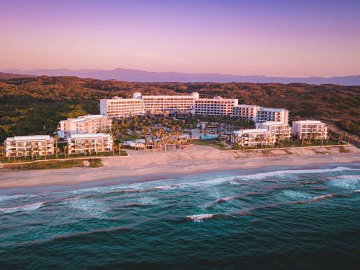Pride Journey Hotel Spotlight: Conrad Punta de Mita, Riviera Nayarit, Mexico