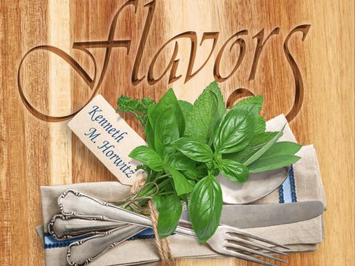 Cookbook Celebrates Kosher-Style Recipes