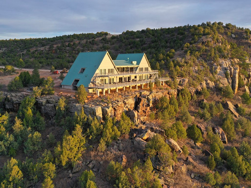 Canyon Madness Ranch Opens April 2021 in Northeastern New Mexico