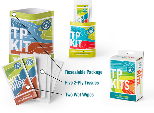 Product Review: TP Kits