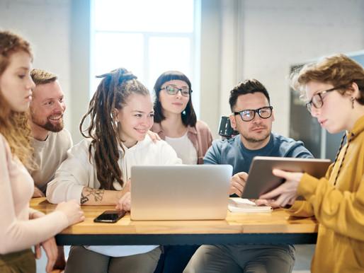 How Diversity Creates a Happier, Healthier Workplace