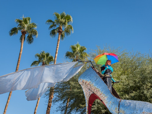 Greater Palm Springs Gears Up for Pride Celebration this November