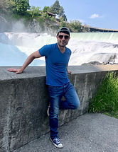 Joey and the Waterfall.jpg