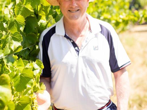 Pride Journey Spotlight: Mark Lyon, Owner & Winemaker at Eco Terreno Wines