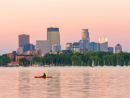 Pride Journey Summer Getaway: Minneapolis