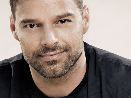 onePULSE Foundation Announces Ricky Martin as National Spokesperson