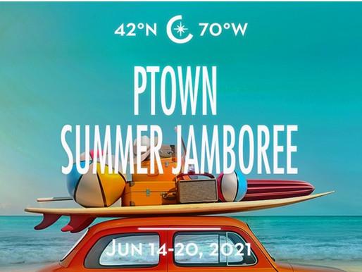VACAYA launches innovative LGBT+ vacation2021 PTOWN SUMMER JAMBOREE
