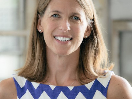 Kalinda Fisher, President, Advocate Market Research and Executive Director, The Great Reset
