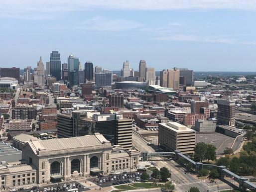 Pride Journey: Kansas City