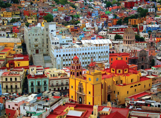 State of Guanajuato, Mexico Launches Reactivation Campaign