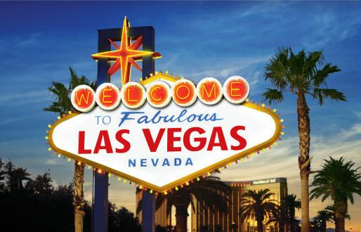Pride Journey: Las Vegas