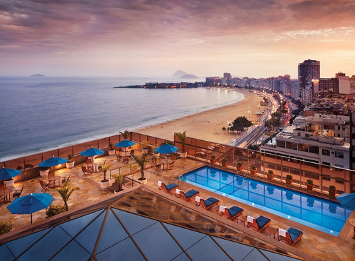 Pride Journey Property Spotlight: JW Marriott Rio Hotel