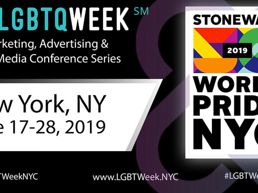 LGBTQ Week in NYC Returns for World Pride