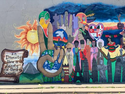 Pride Journey Outdoors: Wichita, Kansas