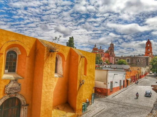 San Miguel de Allende Voted 'Best Small City in the World' by Condé Nast Traveler