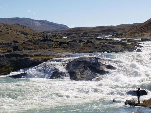 Pride Journey Summer Getaway: Greenland