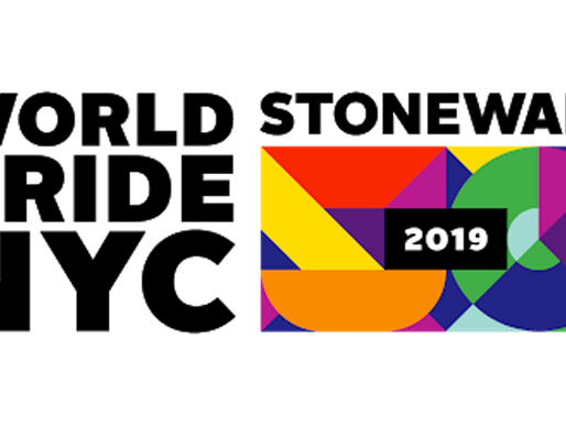 WorldPride NYC | Stonewall 50 Events for the LGBTQIA+ Community