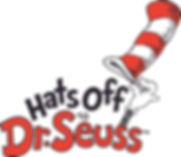 Hats off to Dr. Seuss, exhibit, art