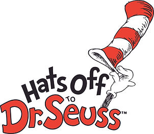 Hats off to Dr. Seuss, exhibit, art
