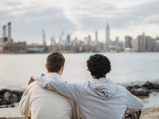 Self-Care Tips for LGBTQ Couples