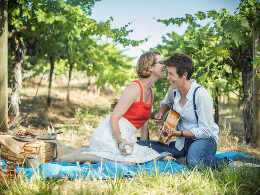 Fall in Love with Sonoma County